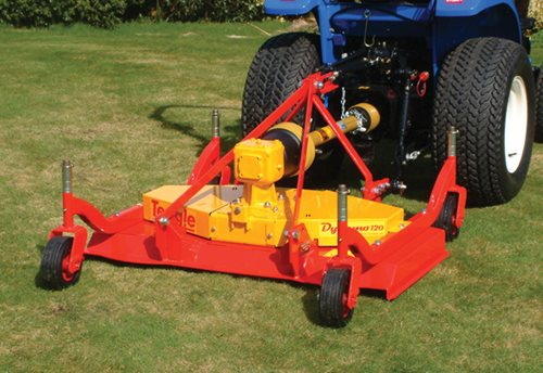 Dynamo Finishing Mowers