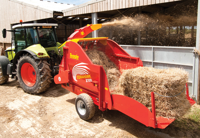 Re Launch of Tomahawk Range with new models T8100 & T8150s and Wide Body Machines T8500 & T8550s